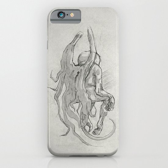 Soul II. iPhone & iPod Case