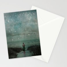 Look How They Shine For You Stationery Cards