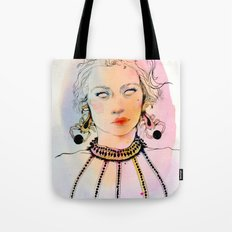 Scorpio (Zodiac series) Tote Bag
