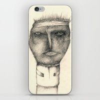 Protected iPhone & iPod Skin