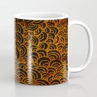 Swirls Mug