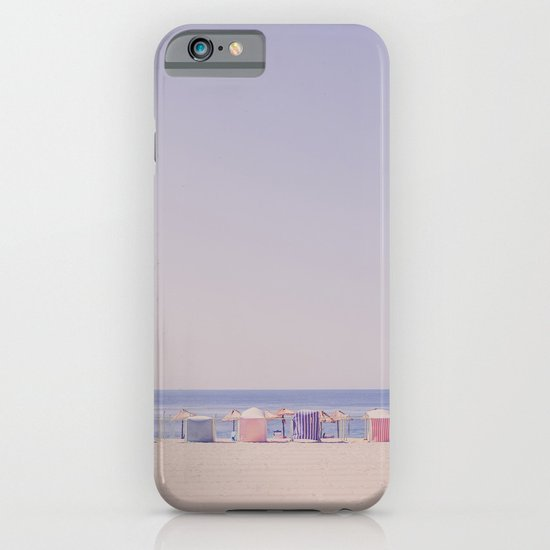 Dream a little dream with me iPhone & iPod Case