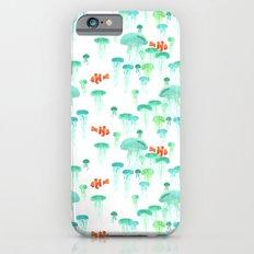 Jellie Pattern iPhone 6s Slim Case