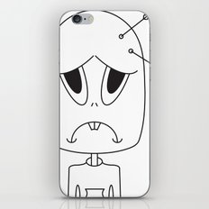 Arrow Head iPhone & iPod Skin