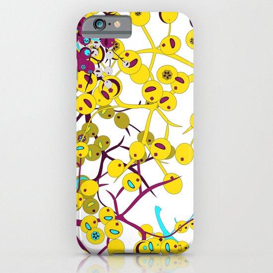 Berries #2 iPhone & iPod Case