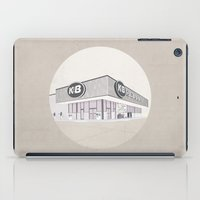 I Assure You, We're Open (clerks) iPad Case