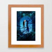Renascer Framed Art Print