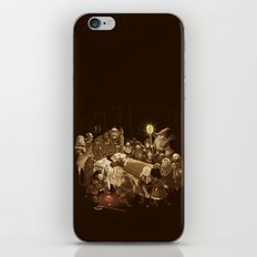 An Unexpected Journey iPhone & iPod Skin