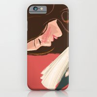 Favorite Book iPhone 6 Slim Case