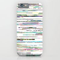 Collage 2 iPhone 6 Slim Case