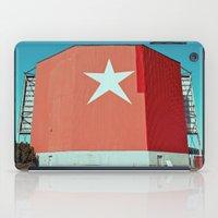 American nostalgia iPad Case