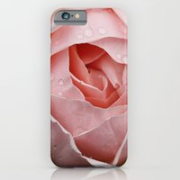 iPhone & iPod Case featuring Morning Dew by Irina Chuckowree