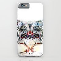 iPhone & iPod Case featuring US AND THEM by Irmak Akcadogan