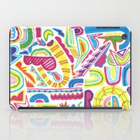Trailer Jams Vol. 1 iPad Case