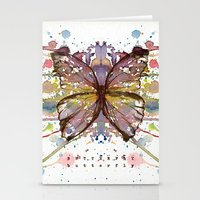Colorfly Stationery Cards