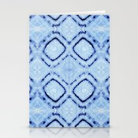 Tie-Dye Dia Sky Stationery Cards