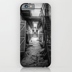 What Remains iPhone 6 Slim Case