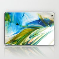 Symphysis  Laptop & iPad Skin