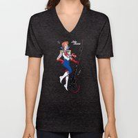 Sailor Stardust Unisex V-Neck