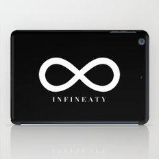 Infineaty #02 iPad Case