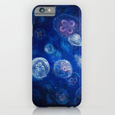 It's Jellyfishing Outside Tonight iPhone 6 Slim Case