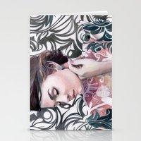 Conspicuous Design Stationery Cards