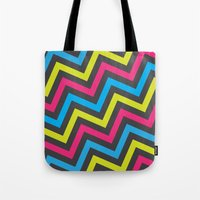 Colours #3 Tote Bag