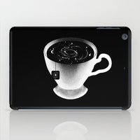 Dark Matter  iPad Case