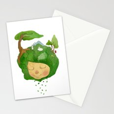 lucky Stationery Cards