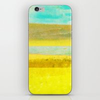 Lomo No.9 iPhone & iPod Skin