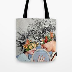 Training Partners Tote Bag
