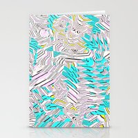 New Sacred 45 (2014) Stationery Cards
