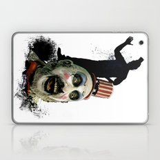 Captain Spaulding: Monster Madness Series Laptop & iPad Skin