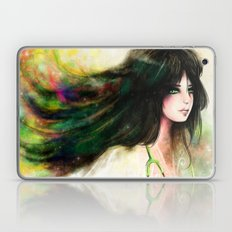 MAGICAL DOCTOR Laptop & iPad Skin