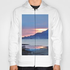 Sunrise in Tourelle Hoody