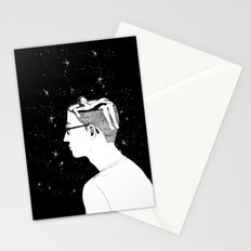 Rest Inside You Stationery Cards