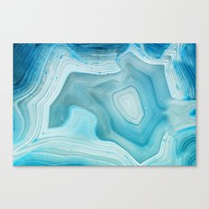 THE BEAUTY OF MINERALS 3 Canvas Print