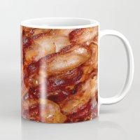 Baconcase. Mug