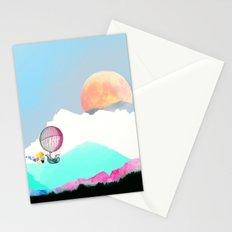 Magic Moon Stationery Cards