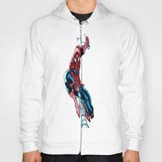 Spider_man Hoody
