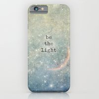 be the light iPhone 6 Slim Case