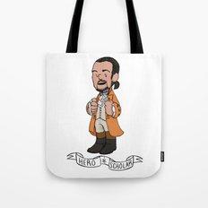 A Hams Tote Bag