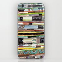 Super Egg Hunt iPhone & iPod Skin