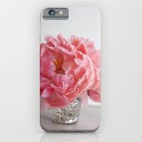 iPhone & iPod Case featuring love pink by Kristen Beinke