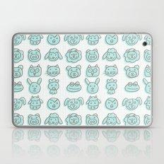animal cuteness Laptop & iPad Skin