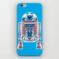 Artoo iPhone & iPod Skin