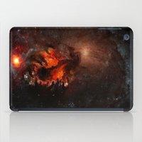 Ogre iPad Case