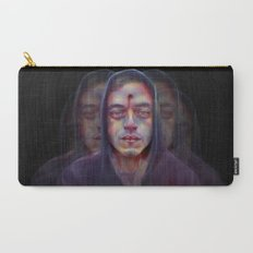 Sound and Color Carry-All Pouch