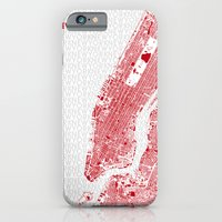 LOVE NEW YORK iPhone 6 Slim Case