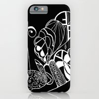 iPhone & iPod Case featuring Rabbit by Julianne Ess